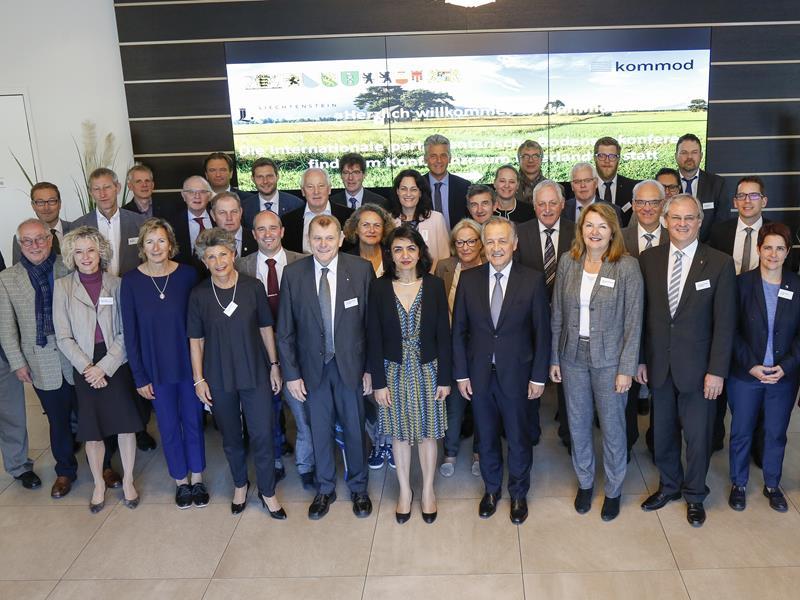 Herbstkonferenz der IPBK