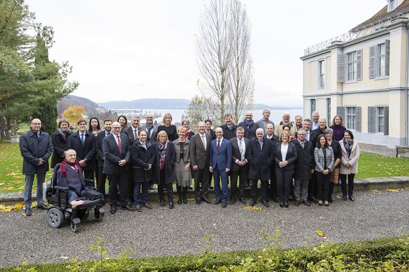 Herbstkonferenz im Thurgau (IPBK)